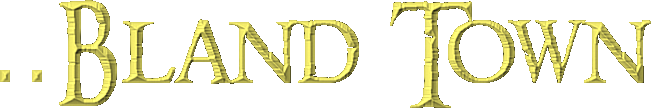 ブランドタウン